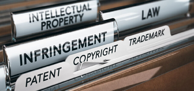 Protect Your Intellectual Property with Copyrights, Patents and Trademarks